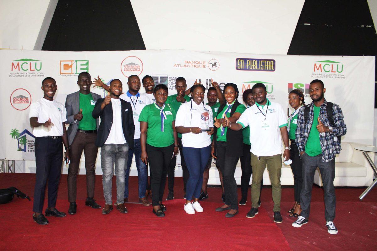 BACID au Salon de l'Immobilier de Côte d'Ivoire 2021