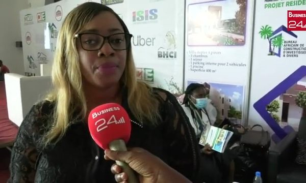 BACID, au Salon de l'Immobilier de Côte d'Ivoire 2021